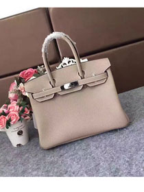 Hermes original togo leather birkin 30 bag H30-1 apricot