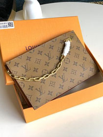 Louis vuitton monogram toiletry pouch M55642