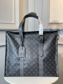 Louis vuitton original monogram new cabas zippe GM M45379
