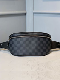 Louis vuitton original damier bumbag N40362