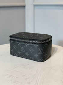 Louis vuitton original monogram eclipse packing cube pm M44697