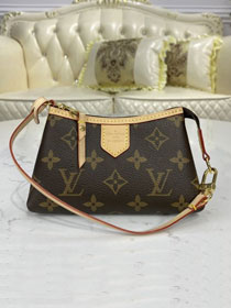 Louis vuitton original monogram canvas classic pochette M40309