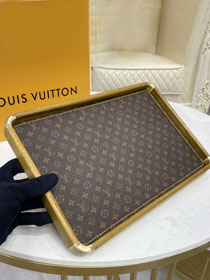 Louis vuitton monogram&walnut pallet GI0357