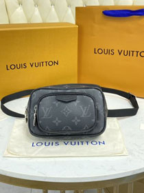 Louis vuitton original monogram outdoor bumbag M30755